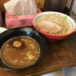 麺屋 べべ - 料理写真:濃厚つけ麺
