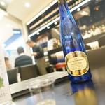ワールド ワイン バー - ブルー