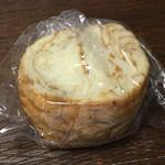 ファリーヌ - 料理写真:メープルラウンド1/4 143円