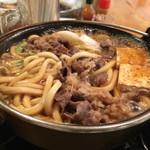 まもる - いつものすき鍋