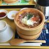 おひつごはん四六時中 - 料理写真:いか醤油漬けおひつ ¥699
