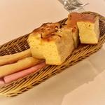 トルナヴェント - いつものパン