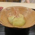 68939513 - 奈良の丸茄子