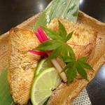 禅紫 - あま鯛うろこ焼き