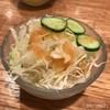 タツミ - 料理写真:サラダ