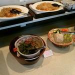 ホテルサンルート - 和食のオカズ