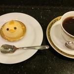 68941413 - ぴよりんとコーヒー