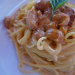 Arancino di Mare - 料理写真: