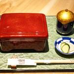 大阪うなぎ組 - 特上鰻 4200円