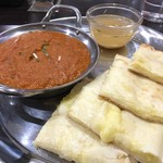 ナマステインドネパール料理 -