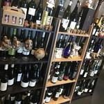 みやび - 日本酒から焼酎、ワインまで豊富に取り揃えております。