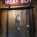 肉バル MEAT BOY N.Y  -