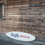 Pacific DRIVE-IN -