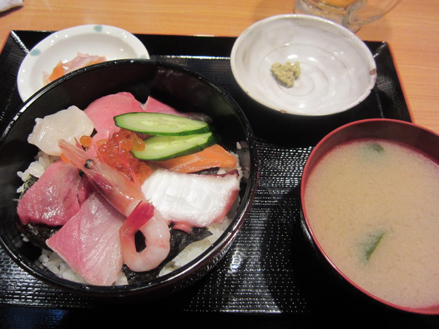 やるき茶屋 東長崎南口店