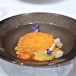 イル プロフーモ - 柔らかな食感のパンナコッタ