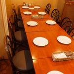 ザオー - 個室は最大12名様まで利用が可能です!周りを気にせず、ゆったりお食事して頂けます!