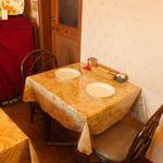 ザオー - テーブル2名様×1