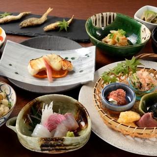 ★お米の美味しいお店ーご飯は釜炊きで炊いています。