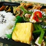 旬彩台所 タカハシ - 料理写真: