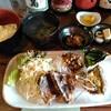 和院 - 料理写真:日替わりランチ