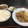 三友軒 - 料理写真: