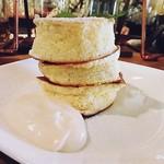 ロクパ -  Cream T's moff・土曜日限定モフモフパンケーキ