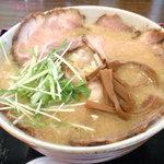6896559 - みそチャーシュー麺