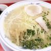 南京ラーメン 黒門 - 料理写真: