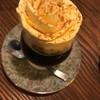 珈琲屋 真戸運永 - 料理写真:コーヒーゼリー