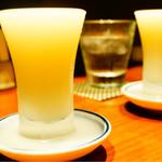 北陸集らく - 常きげん にごり酒