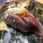 第三春美鮨 - 真鰺 96g 瀬付き 釣 兵庫県沼島