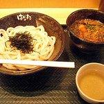 6897509 - 鴨汁つけ麺