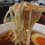 麺や 元町 - 麺