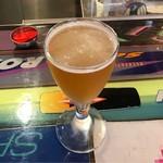 てっちゃん - クラフトビール