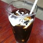 いこい - アイスコーヒー。