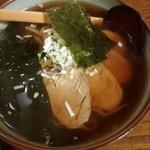 旬菜中華工房 - チャーシュー麺