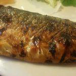 豊郷発酵倉 - 見事な焼き上がりと塩麹のやさしい味わい