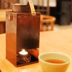 HIGASHIYA GINZA - みまさか番茶