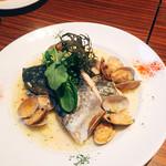 akivic AQUARIUM DINING -