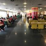 诺日朗旅游服务就餐区 -