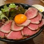 肉タレ屋 -