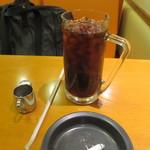 カトレヤ - アイスコーヒー