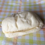 パン工房オリーブ - ピーナツサンド140円