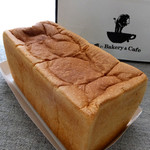 俺のBakery&Cafe - 俺の生食パン1000円