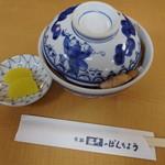 ぱんちょう - 豚丼「松」