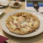 Pizzeria Compare Comare