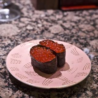 根室花まる - 料理写真: