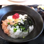 MMCオーガニックカフェ - 料理写真: