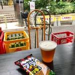 酒ノみつや - 生ビール&おつまみ