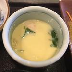 かごの屋 - オプション別料金(^_^)茶碗蒸し